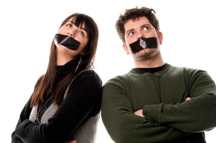 Ako prekonať trápne ticho